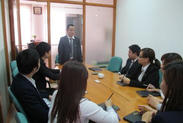 Thủ tục thành lập chi nhánh công ty tại Nghệ An