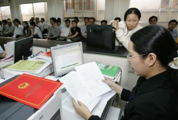 Quy trình thành lập văn phòng đại diện công ty tại Nghệ An