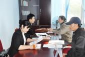 Thủ tục thay đổi đăng ký kinh doanh tại Nghệ An