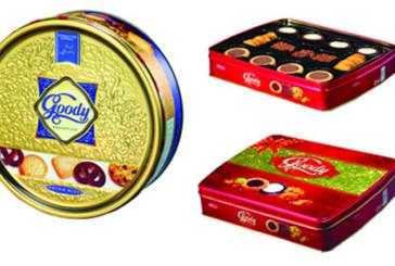 Dịch vụ công bố bánh kẹo nhập khẩu