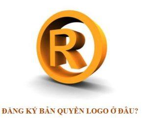 Dịch vụ đăng ký bản quyền logo nhanh chóng tại Luật Blue