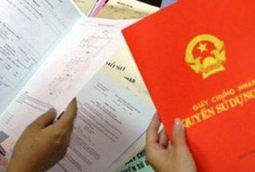 Cấp giấy chứng nhận quyền sử dụng đất theo bản án ly hôn