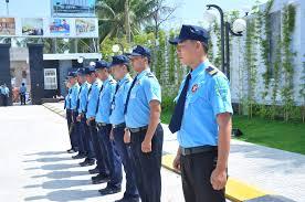 Thủ tục cấp Giấy phép an ninh trật tự tại Nghệ An