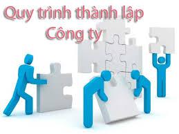 Quy trình thành lập công ty tại Nghệ An
