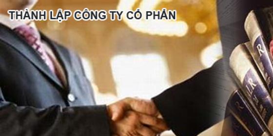 Thành lập chi nhánh công ty cổ phần tại Nghệ An