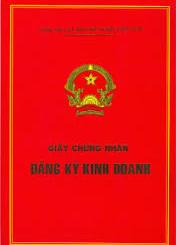 Thủ tục sau khi nhận được giấy chứng nhận đăng ký kinh doanh tại Nghệ An