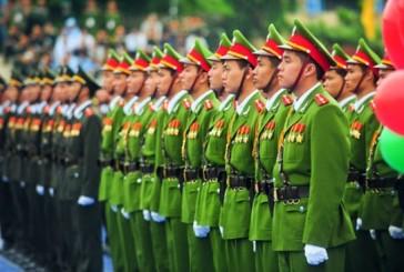 Giấy chứng nhận đủ điều kiện về an ninh trật tự tại Nghệ An