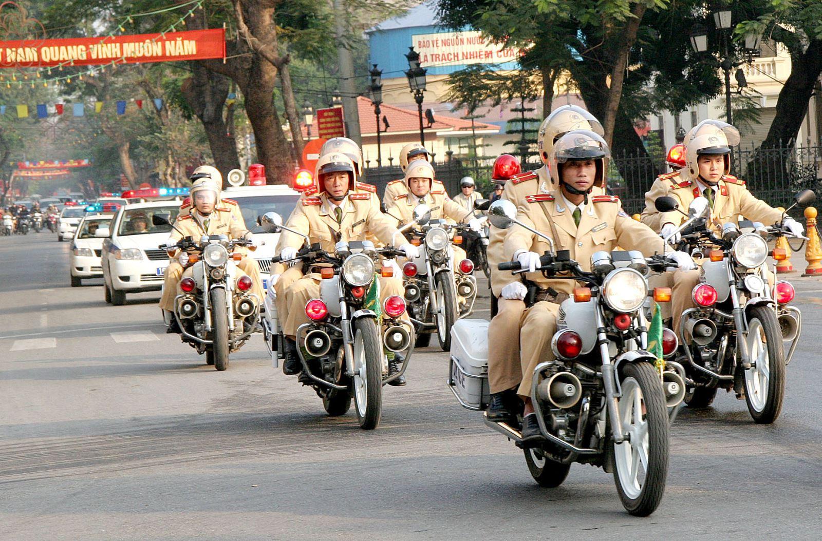 Tư vấn cấp phép an ninh trật tự tại Nghệ An