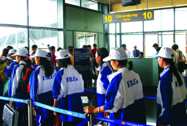 Thủ tục xin giấy phép lao động cho người đài loan làm việc tại Nghệ An