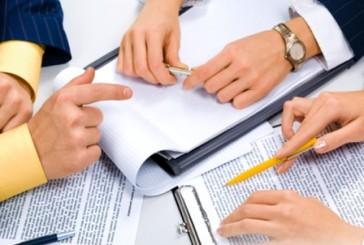 Mẫu hồ sơ thành lập công ty cổ phần tại Nghệ An