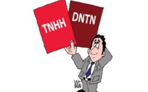 Nên thành lập công ty tnhh hay doanh nghiệp tư nhân tại Nghệ An