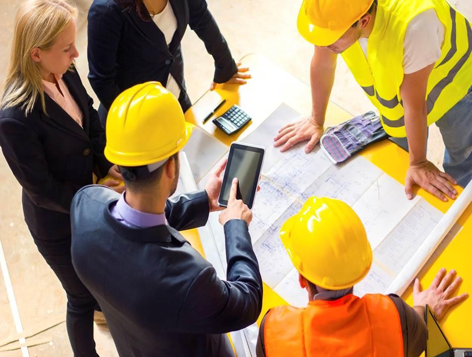 Thủ tục thành lập công ty cổ phần xây dựng tại Nghệ An