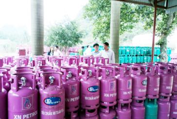 Cơ quan cấp giấy phép kinh doanh gas tại Nghệ An