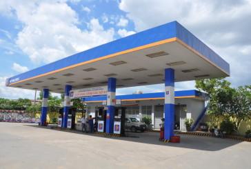 Hướng dẫn điều kiện kinh doanh xăng dầu tại Nghệ An