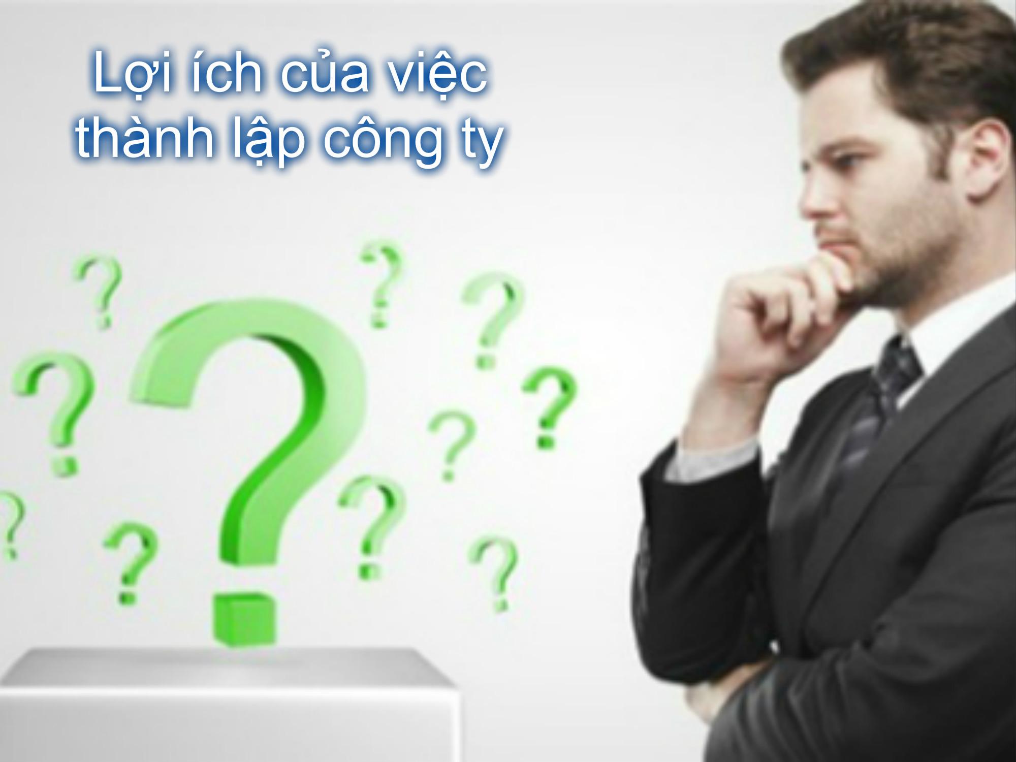 Thành lập công ty tại Nghệ An có lợi gì