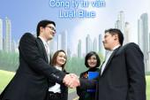 Các bước thành lập công ty cổ phần tại Nghệ An