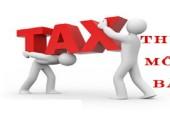 Chi nhánh công ty tại Nghệ An có phải nộp thuế môn bài không