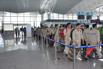 Thủ tục xin giấy phép lao động cho người nước ngoài vào làm việc tại Nghệ An