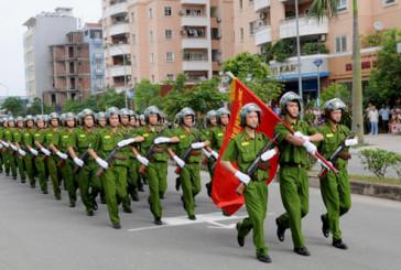 Dịch vụ xin giấy phép an ninh trật tự tại Nghệ An