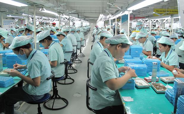 Gia hạn giấy phép lao động người Đài Loan làm việc tại Nghệ An