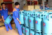 Tư vấn các bước để mở cửa hàng kinh doanh gas tại Nghệ An