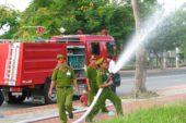 Hồ sơ cấp phép phòng cháy chữa cháy tại Nghệ An