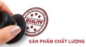 Đăng ký tiêu chuẩn chất lượng sản phẩm