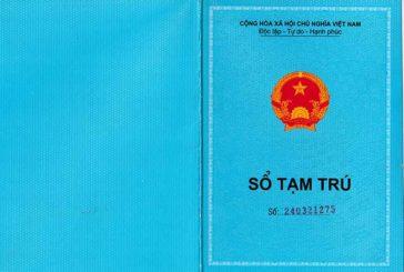 Đơn vị cấp thẻ tạm trú uy tín tại Nghệ An
