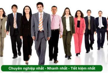 Dịch vụ thành lập công ty nước ngoài tại Việt Nam