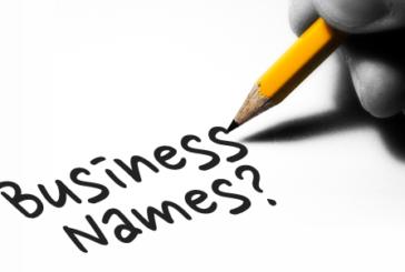 Quy trình thay đổi tên công ty tại Nghệ An