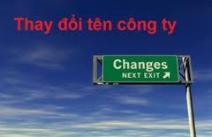 Thủ tục thông báo thay đổi tên công ty TNHH tại Nghệ An