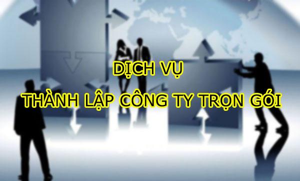 Tư vấn thành lập công ty hợp danh tại Nghệ An