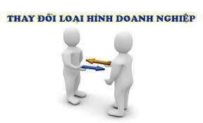 Thủ tục chuyển đổi loại hình doanh nghiệp tại Nghệ An