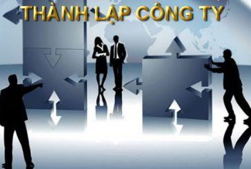 Dịch vụ thành lập doanh nghiệp tại Nghệ An