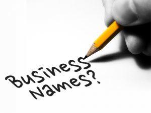 Hồ sơ thay đổi tên công ty cổ phần tại Nghệ An