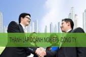 Công ty tư vấn thành lập doanh nghiệp tại Nghệ An