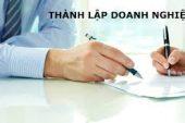 Những ưu đãi khi sử dụng dịch vụ thành lập doanh nghiệp tại Nghệ An