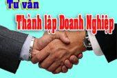 Tư vấn thành lập doanh nghiệp hàng đầu Nghệ An