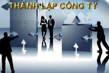 Những điểm bạn cần lưu ý khi thành lập công ty tại Nghệ An