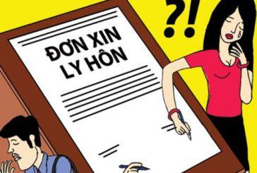 Dịch vụ tư vấn thủ tục ly hôn uy tín giá rẻ tại Nghệ An