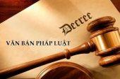 Thủ tục xin cấp giấy chứng nhận đủ điều kiện an ninh trật tự kinh doanh dịch vụ bảo vệ tại Nghệ An