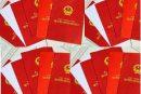 Các trường hợp thu hồi giấy chứng nhận quyền sử dụng đất tại Nghệ An