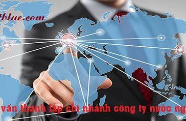 Hồ sơ thành lập chi  nhánh công ty nước ngoài tại Nghệ An