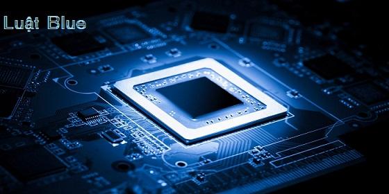Thủ tục Đăng ký thiết kế bố trí mạch tích hợp bán dẫn