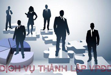 Dịch vụ thành lập văn phòng đại diện công ty nước ngoài tại Nghệ An