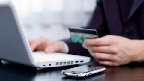 Hình minh họa đăng ký kinh doanh qua mạng điện tử (nguồn internet)