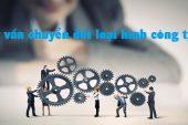 Chuyển đổi công ty TNHH 1 thành viên thành công ty TNHH 2 thành viên tại Nghệ An