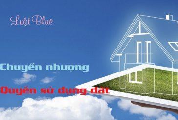 Thủ tục chuyển nhượng quyền sử dụng đất tại Nghệ An