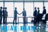 Đặc điểm loại hình công ty cổ phần và thủ tục thành lập tại Nghệ An