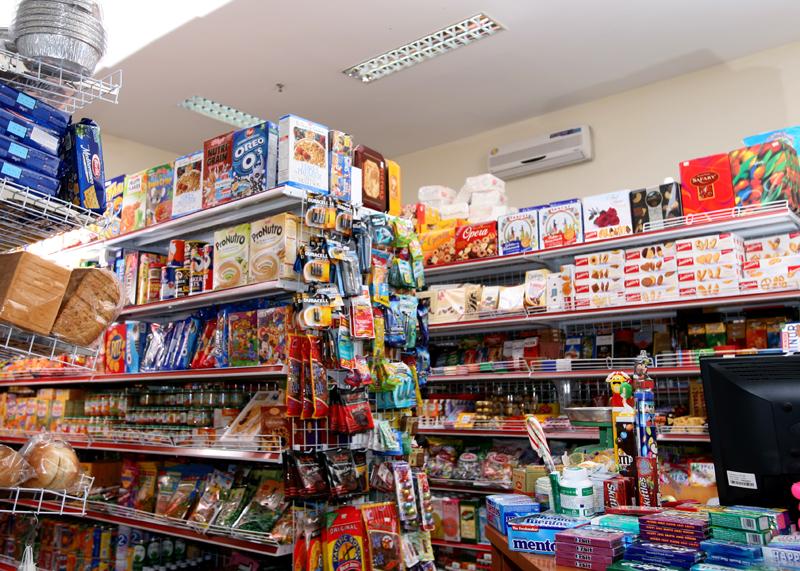 Thủ tục mở cửa siêu thị mini tại Nghệ An (Nguồn internet)